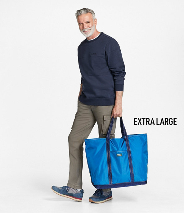 Everyday Lightweight Tote Bag, Medium , , large image number 4