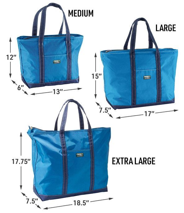 Everyday Lightweight Tote Bag, Medium , , large image number 5