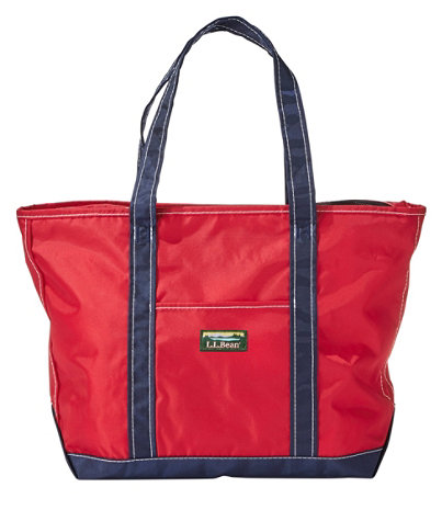 Everyday Lightweight Tote | Free Shipping at L.L.Bean