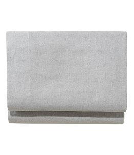 Ultrasoft Comfort Flannel Sheet, Flat