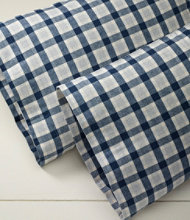 Ultrasoft Comfort Flannel Pillowcases, Plaid Set of Two
