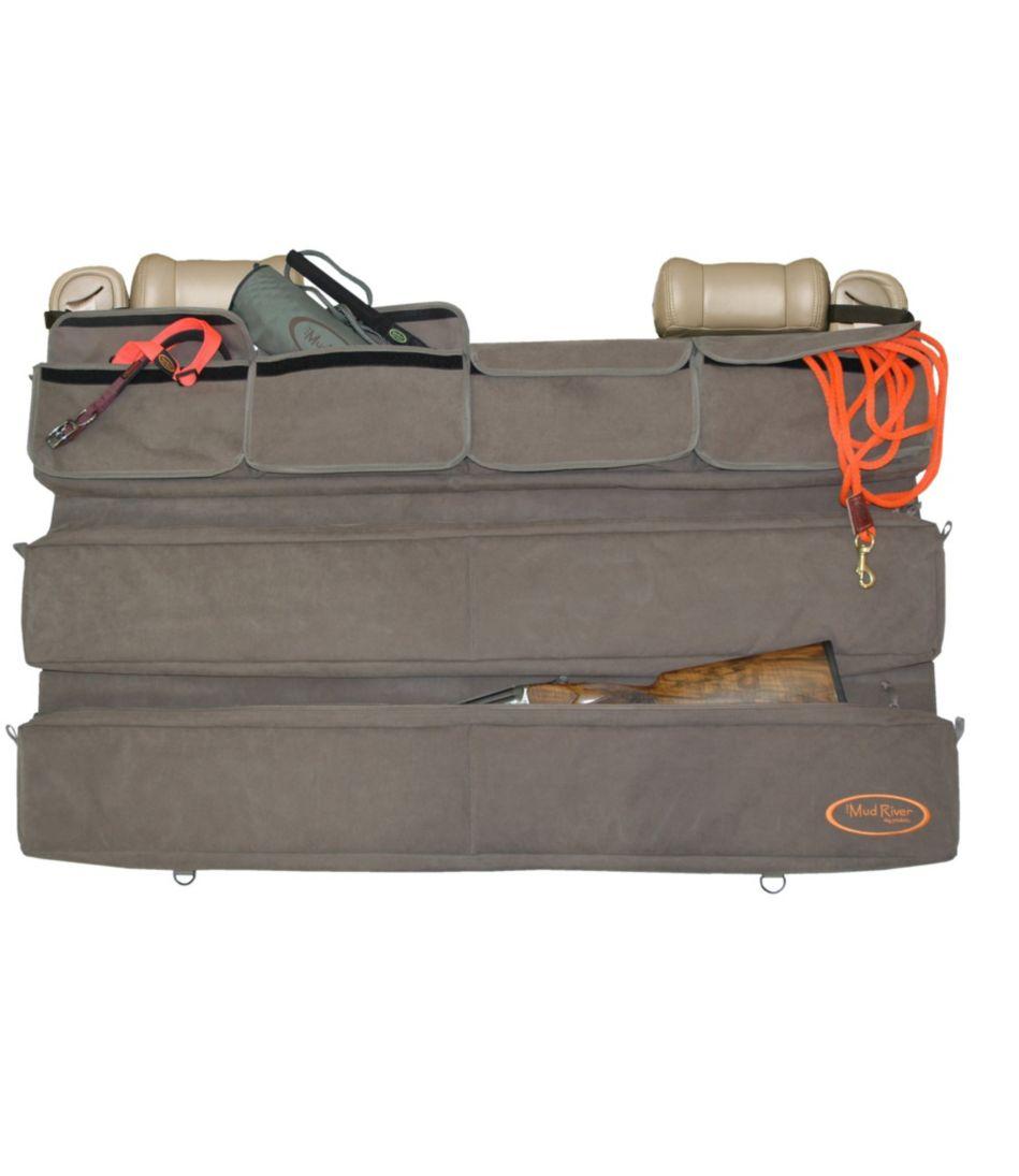 Truck Seat Gun Case Organizer