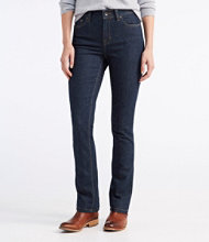 Women's True Shape Jeans, Slim-Leg