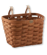Peterboro Original Bike Basket, Large