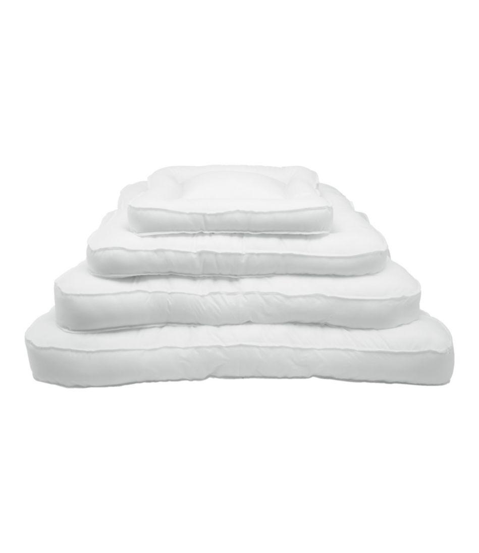 Premium Dog Bed Replacement Mattress Insert, Rectangular