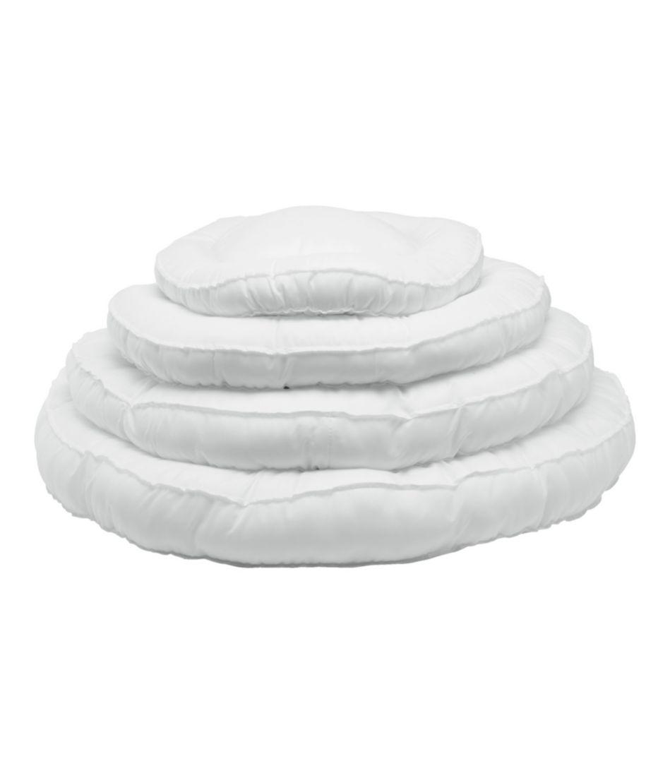 Premium Dog Bed Replacement Mattress Insert, Round