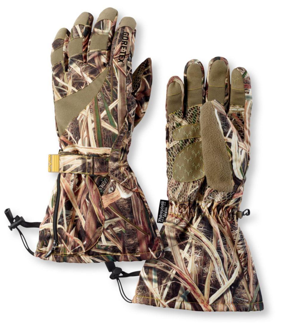 Fowler's Waterproof Gauntlet Gloves