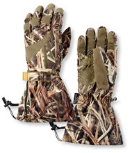 Fowler's Waterproof Gauntlet Gloves