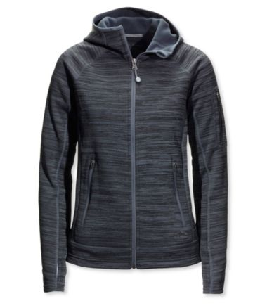 Polartec Power Stretch Hoodie