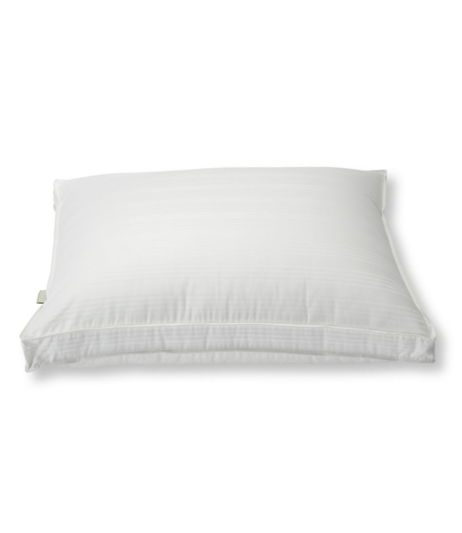 Down Alternative Side Sleeper Pillow