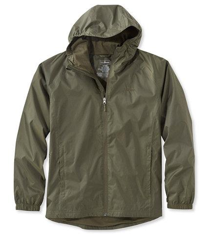 Men&39s Rain Jackets | Free Shipping at L.L.Bean