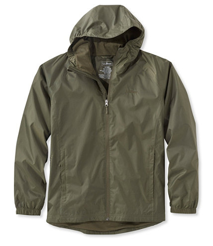 Men&39s Rain Jackets | Free Shipping at L.L.Bean