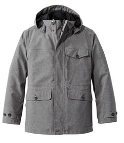 All-Season 3-in-1 Jacket