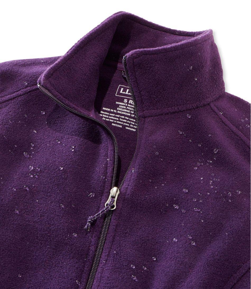 Women's Trail Model Fleece Vest