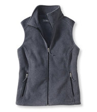 Trail Model Fleece Vest
