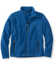 Men's Fleece Jackets & Fleece Pulllovers | Free Shipping at L.L.Bean