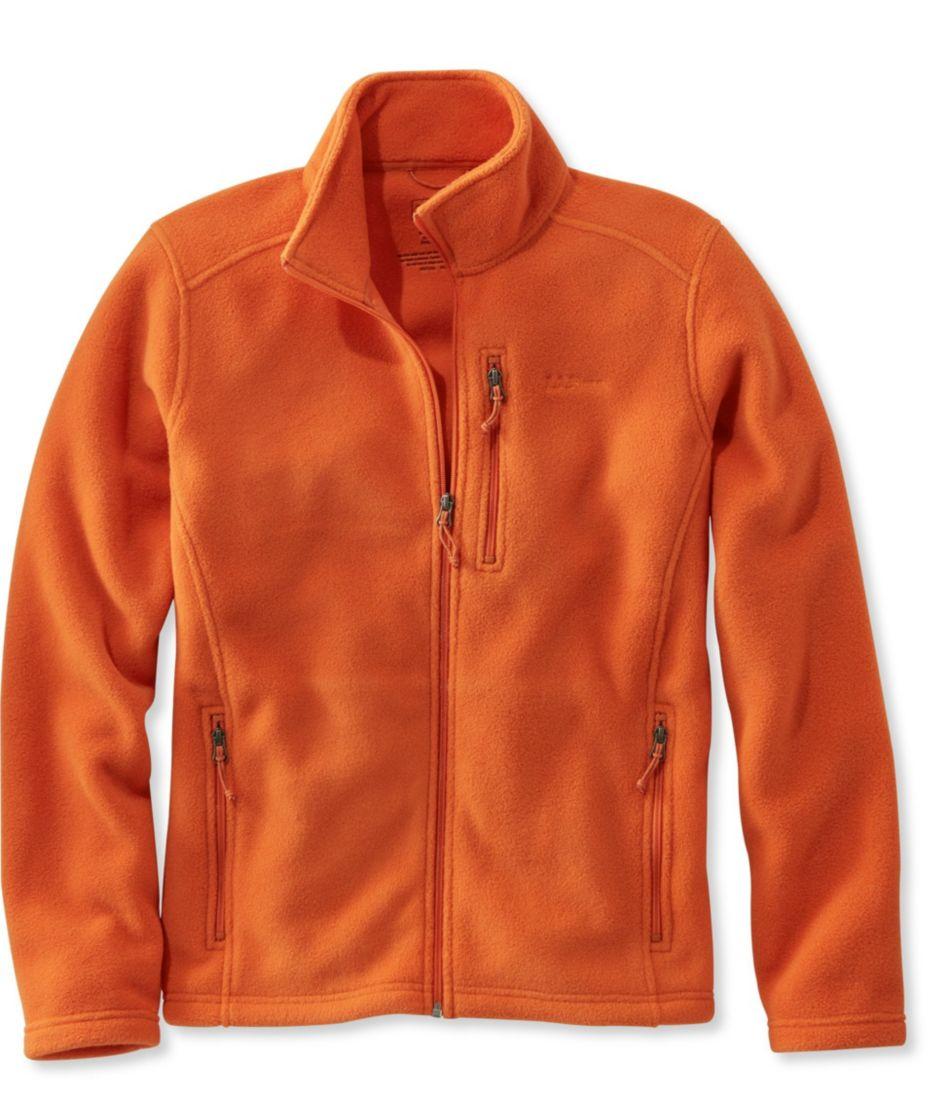 Trail Model Fleece Jacket