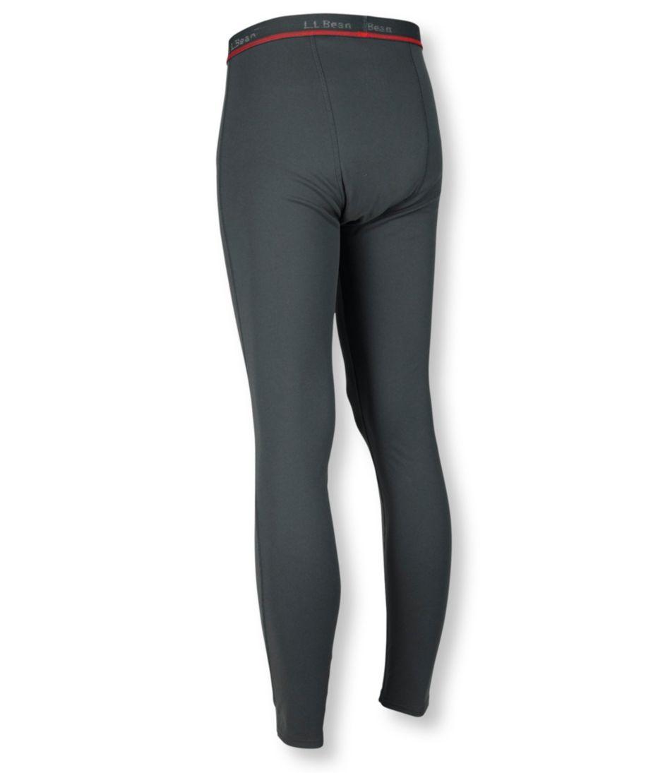Polartec Power Dry Stretch Base Layer, Lightweight Pants