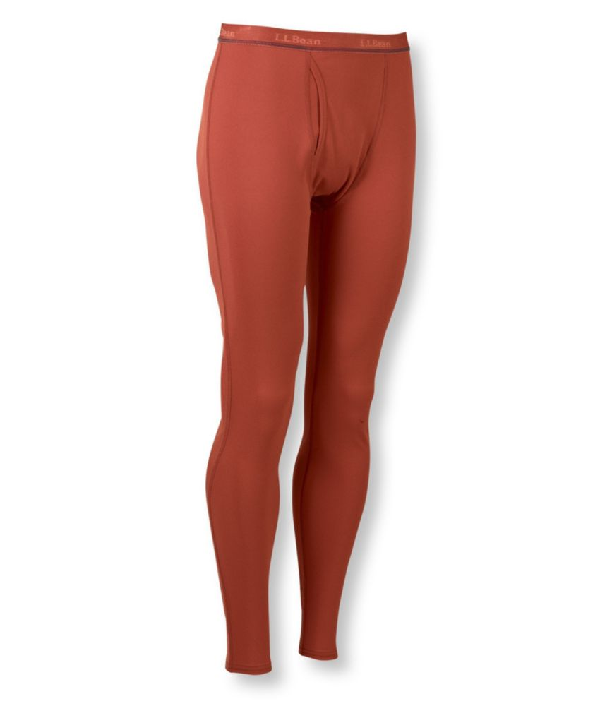 photo: L.L.Bean Power Dry Stretch Base Layer, Lightweight Pants base layer bottom