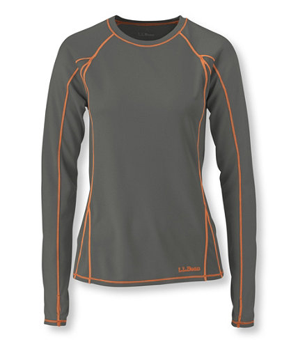Women's Long Underwear and Base Layers   Free Shipping at L.L.Bean