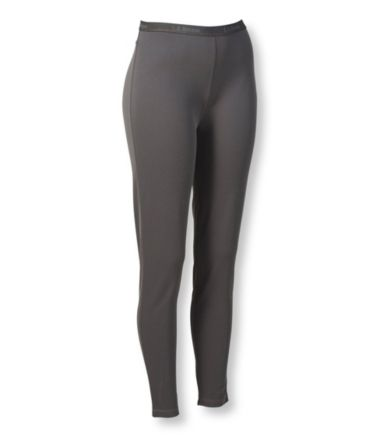 Power Dry Stretch Base Layer, Lightweight Pants