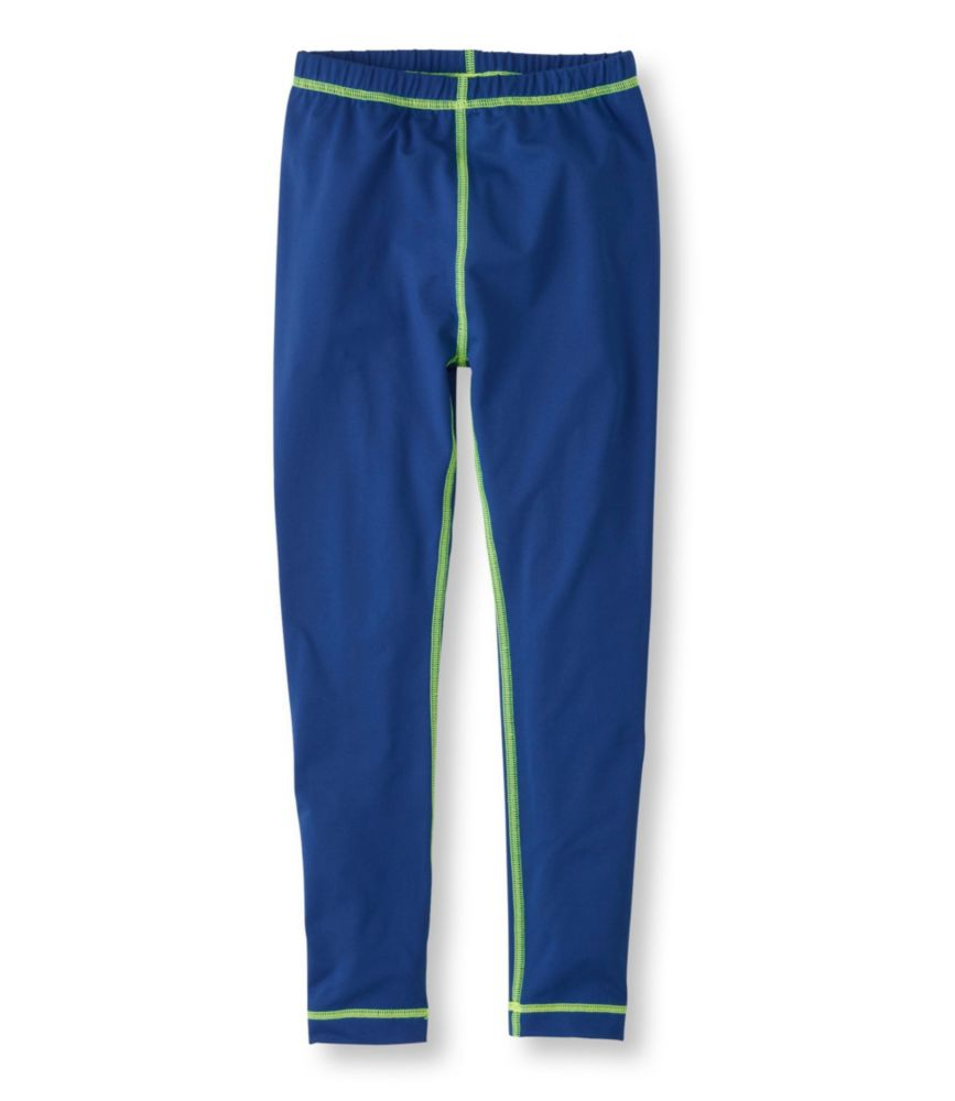 L.L.Bean Wicked Warm Long Underwear, Expedition-Weight Pants
