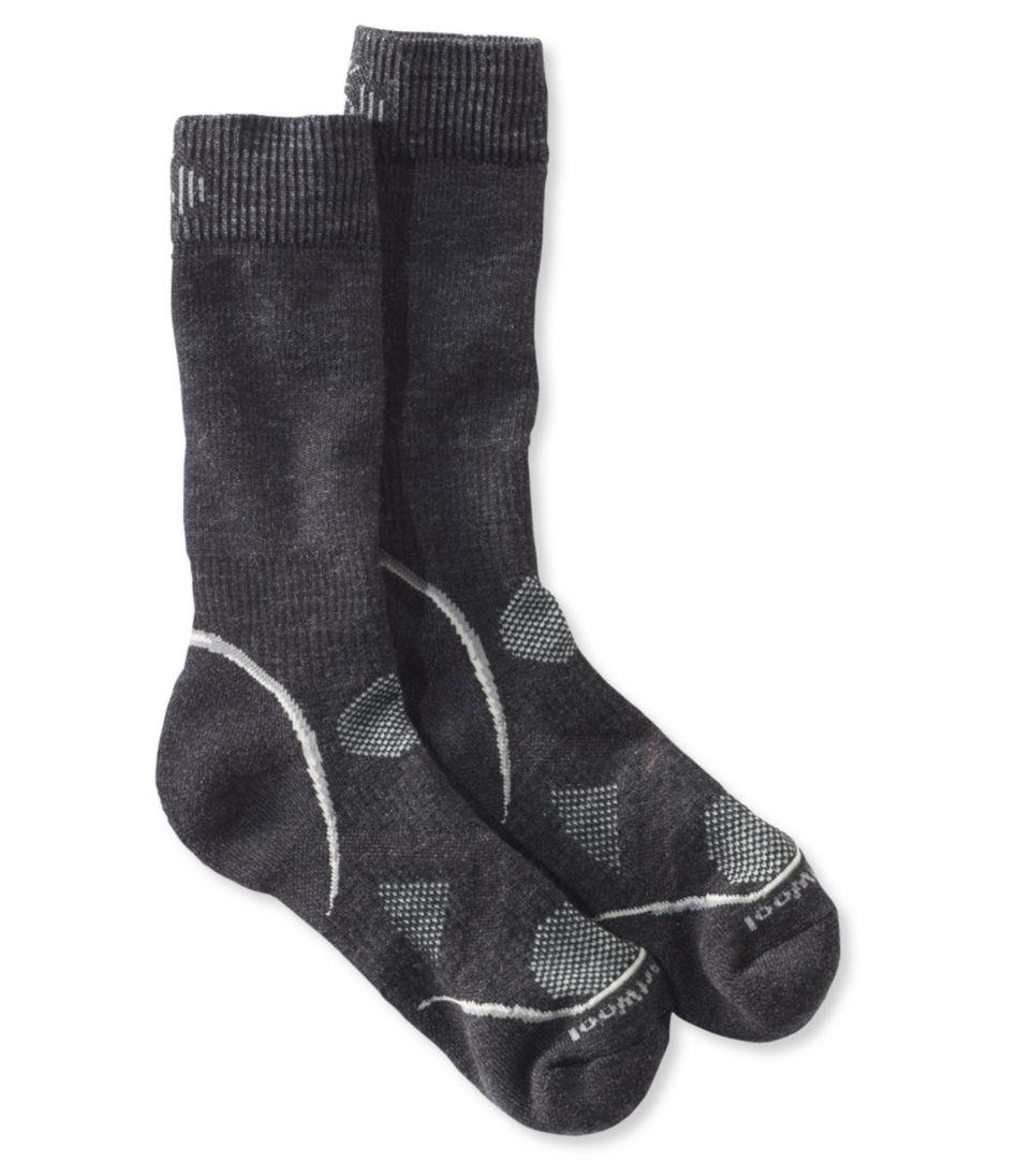 Men's Smartwool PhD Outdoor Socks, Medium Crew