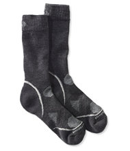 Men's Smartwool PhD Outdoor Socks, Medium Crew