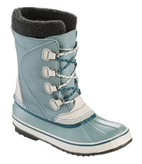 L.L.Bean Snow Boots, Lace-Up