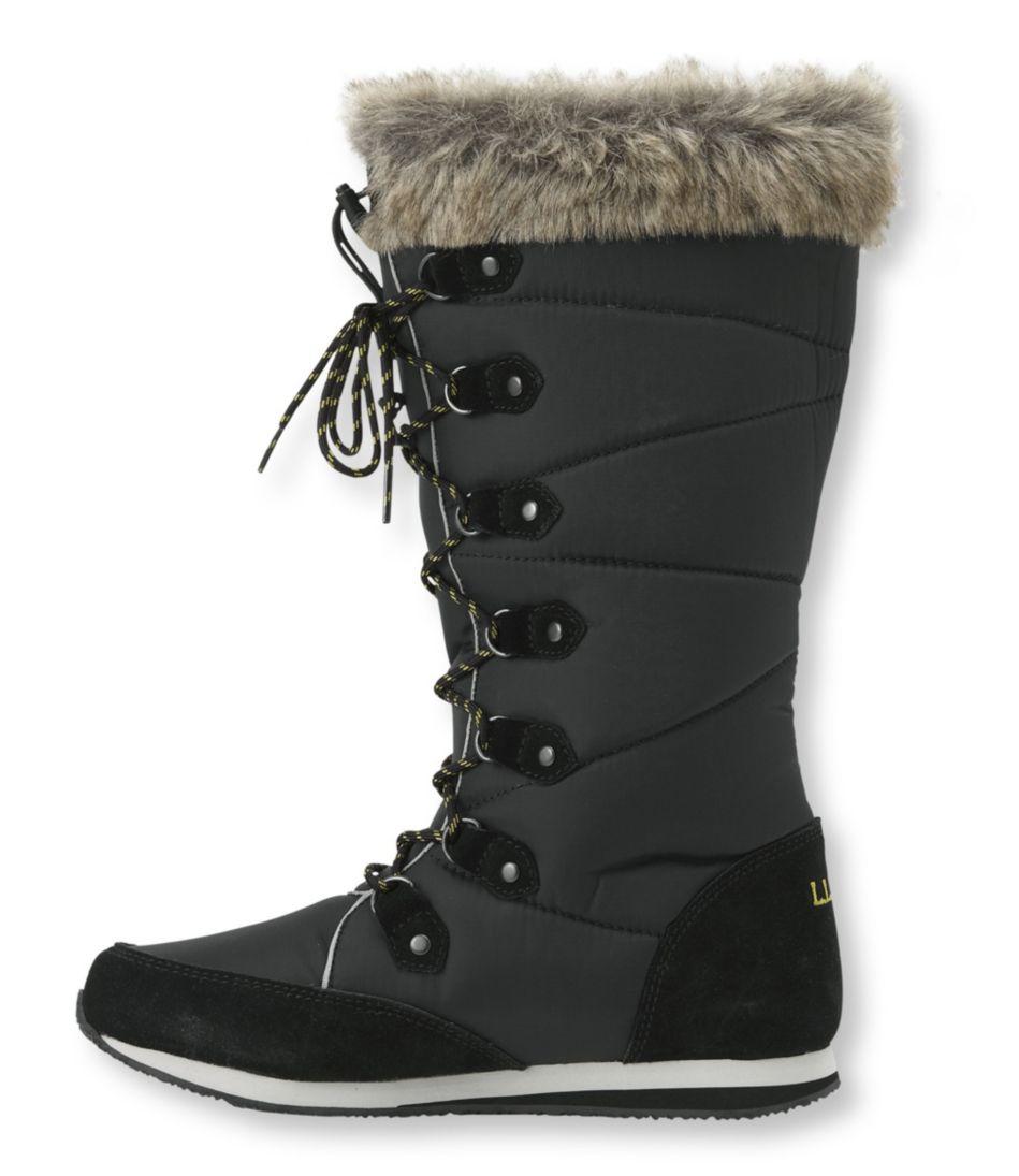 Carrabassett Snow Boots