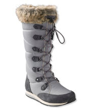Women's Carrabassett Snow Boots