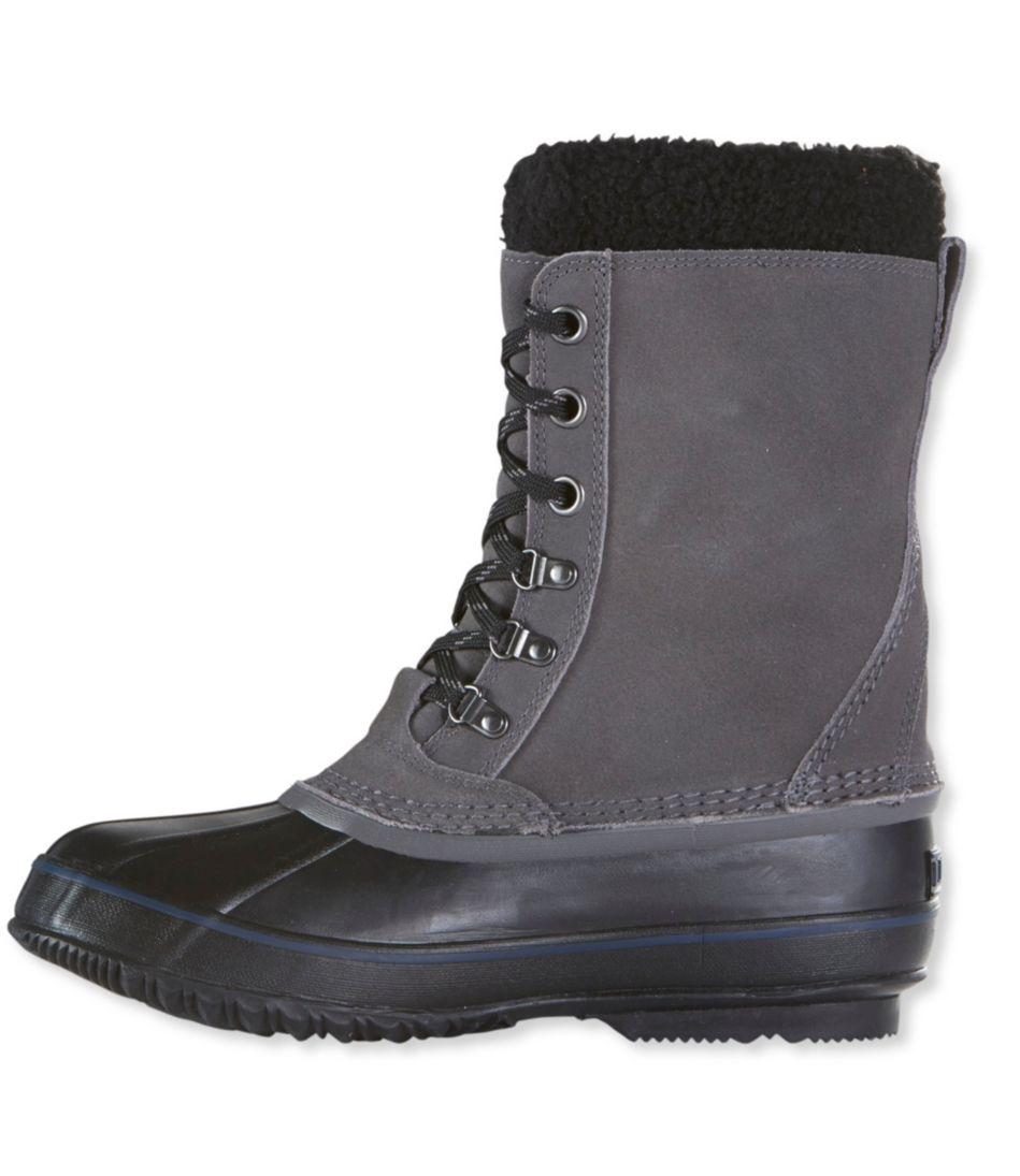 Men's L.L.Bean Snow Boots