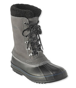 Men's L.L.Bean Snow Boots