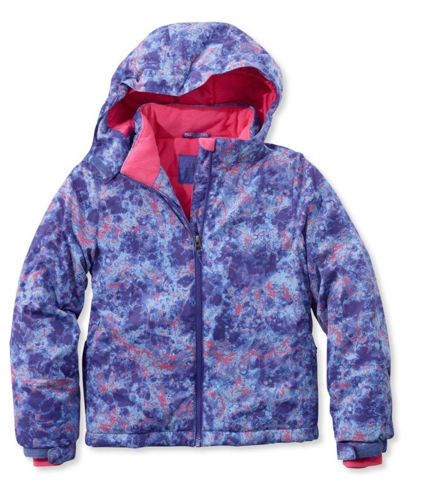 L.L.Bean Snowscape Jacket