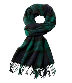 Irish Lambswool Scarf