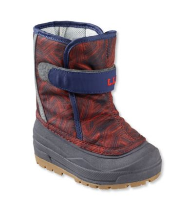 Toddlers' Northwoods Boots, Print