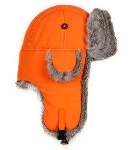 Kids' Mad Bomber Hat