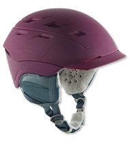 Women's Smith Valence Ski Helmet