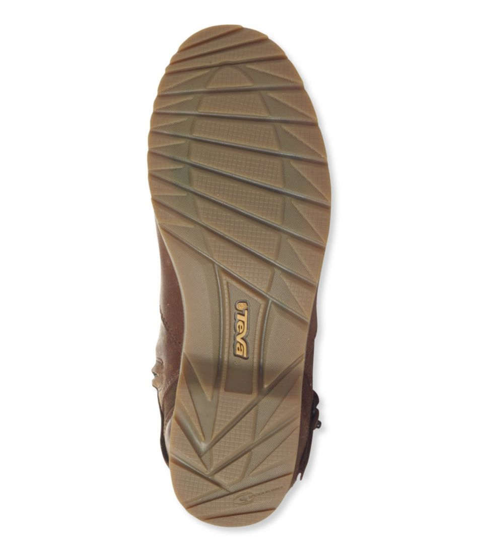 Women's Teva De La Vina Boots, Low