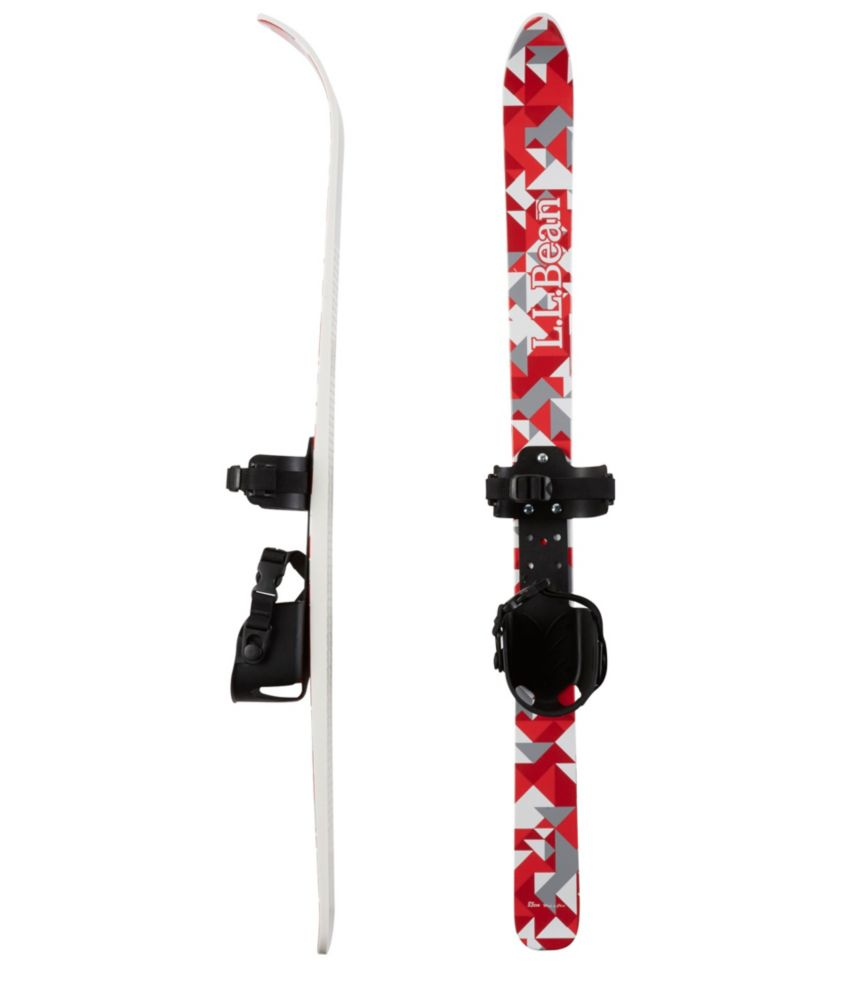 photo: L.L.Bean Cross-Country Skis nordic touring ski