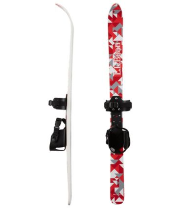 Toddlers' Cross-Country Skis