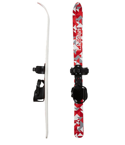 Toddlers Cross Country Skis