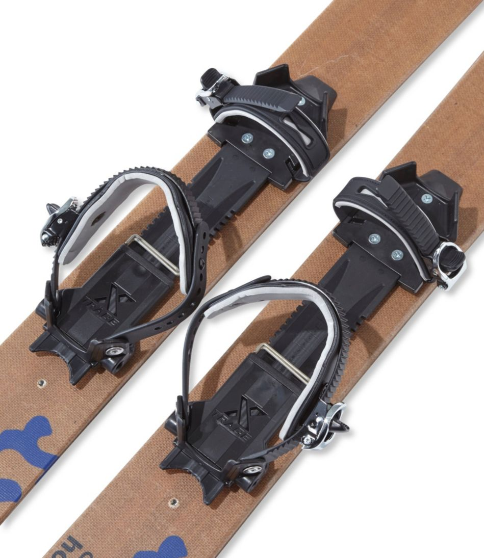 Altai Hok Skis with Universal Bindings