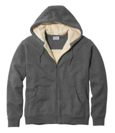 Men's Katahdin Iron Works Heavyweight Hooded Sweatshirt, Traditional Fit