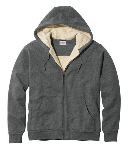 Men S Katahdin Iron Works Heavyweight Hooded Sweatshirt