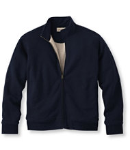 Katahdin Iron Works Heavyweight Sweatshirt, Traditional Fit Full Zip
