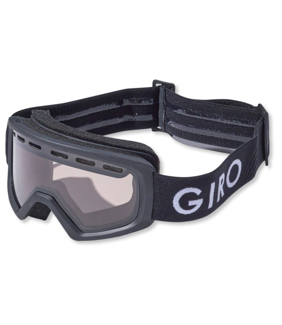 Kids' Giro Rev Goggles