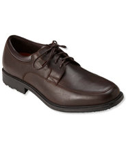 Men's Waterproof Rockport Essential Details Shoes, Apron-Toe