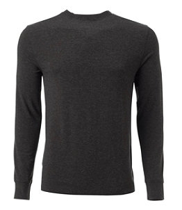 Men's Heat Keepers Everyday Underwear, Long-Sleeve Crew