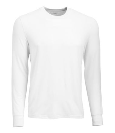 Heat Keepers Everyday Underwear, Long-Sleeve Crew
